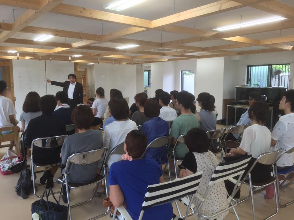 教育講演会を開催いたしました。